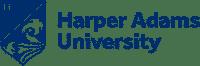 Harper Adams logo 2019