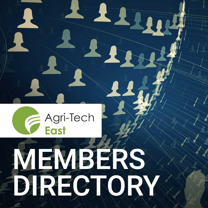 Agri-Tech East Members Directory