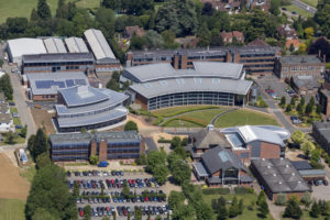 Rothamsted Centre for Research and Enterprise