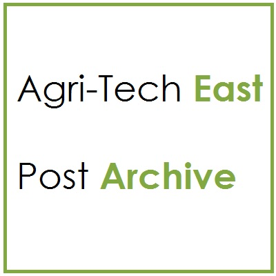 Agri-Tech East post archive