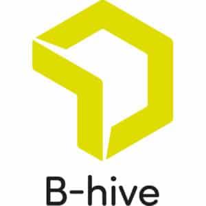 B-Hive Logo