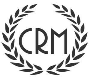 CRM Agri logo