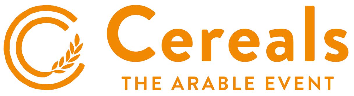 Cereals 2018 logo large