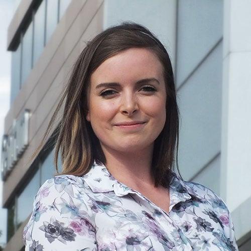 Hannah Smith, Anglia Capital Group, professional insights