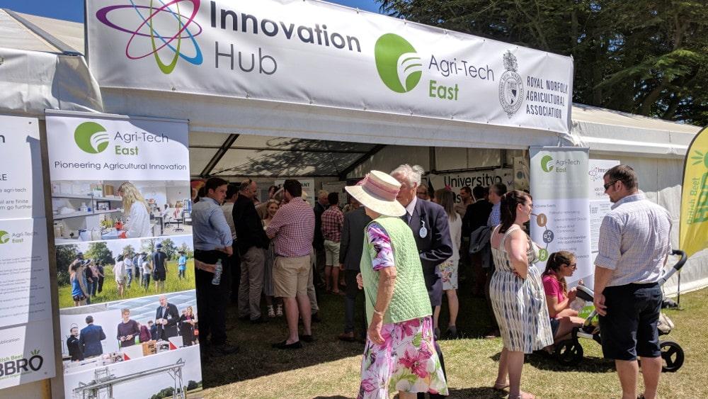 Innovation Hub 2018