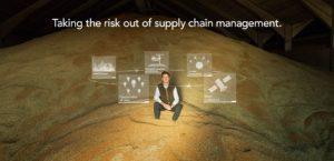 KisanHub agri-tech investment