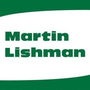 Martin Lishman Small Square Logo