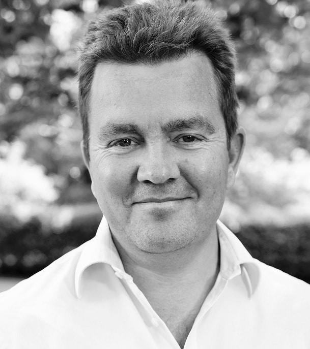 Max MacGillivray, RedFox, professional insights