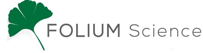 Folium Science logo