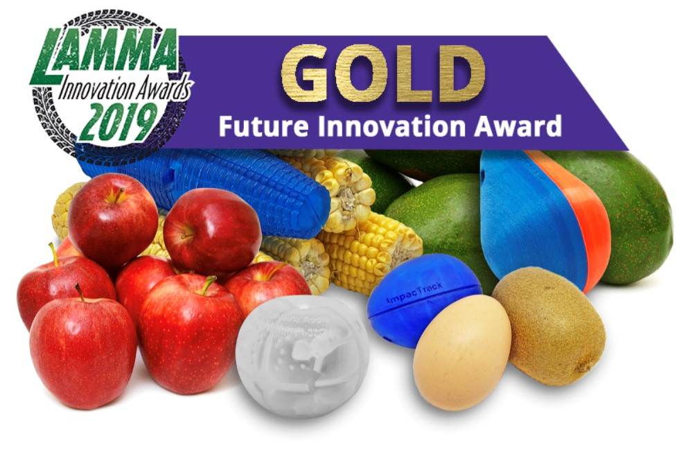 Martin Lishman - Gold Award ImpacTrack Shapes
