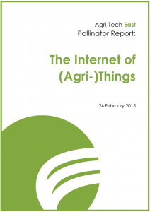 The Internet of Agri-Things