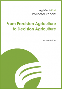 From Precision Agriculture to Decision Agriculture