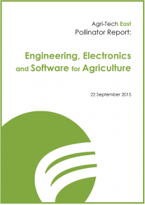 Engineering, Electronics and Software for Agriculture