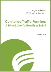 Controlled Traffic Farming – a Direct Line to Healthier Soils?