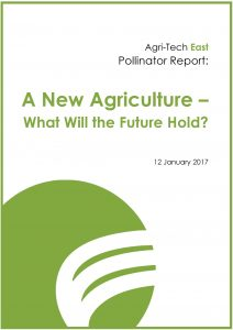 A New Agriculture – What Will the Future Hold?