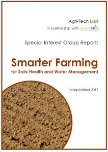 Smarter Farming