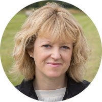 Dr Belinda Clarke, Agri-Tech East