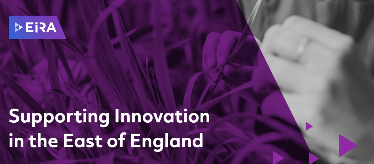 New funding to connect innovative East of England businesses with research power of our universities