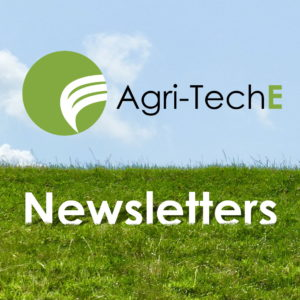Agri-Tech East Newsletters archive