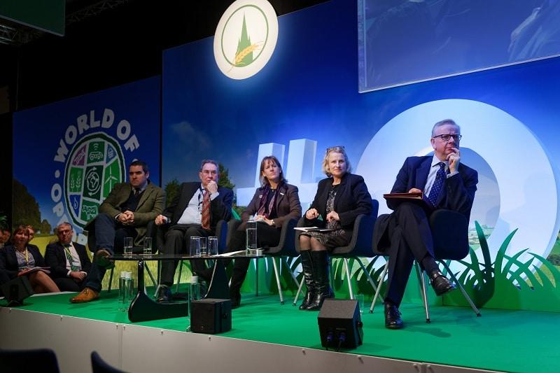 Oxford Farming Conference 2019