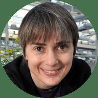 Professor Dame Ottoline Leyser