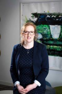 Fiona Rust Agri-Tech East