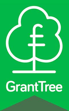 GrantTree logo