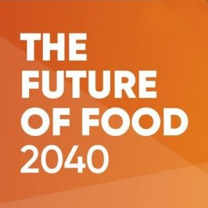 Future of Food 2040 NFU report