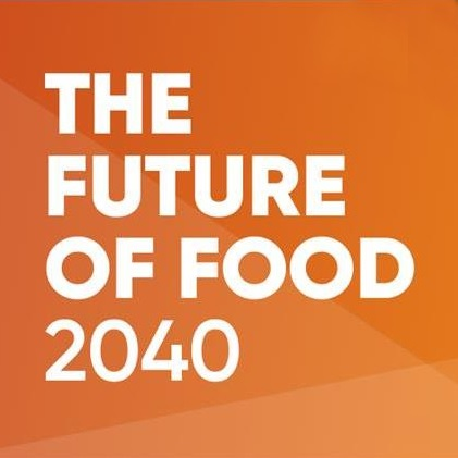 Future of Food 2040 NFU report