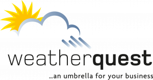Weatherquest colour logo