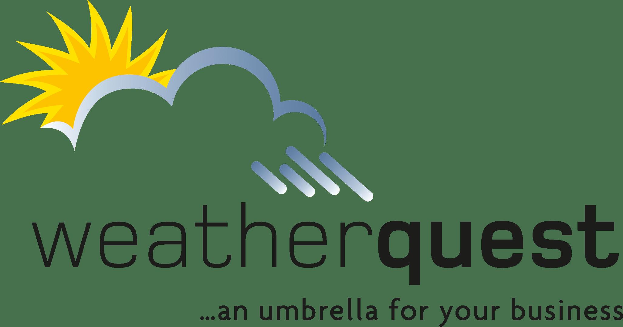 Weatherquest colour logo