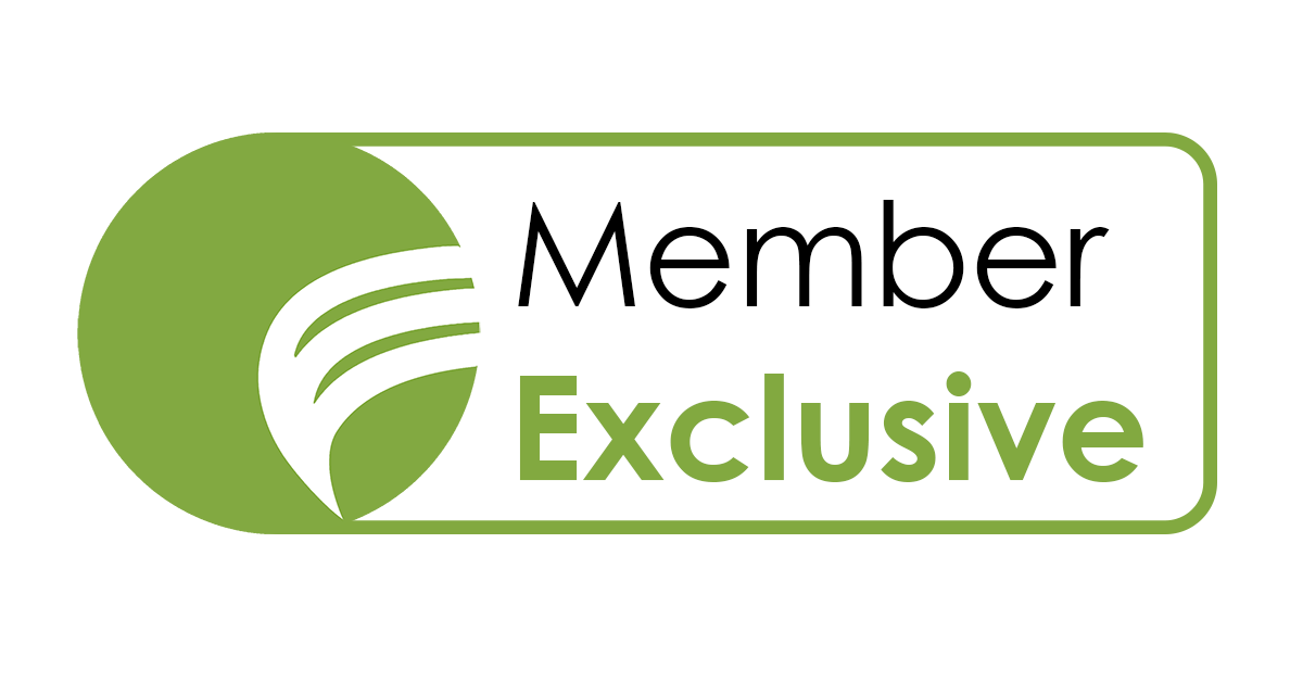 Member Exclusive Logo
