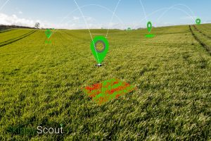 Drone AG Skippy Scout