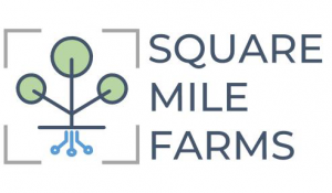 sqaure mile farms Logo