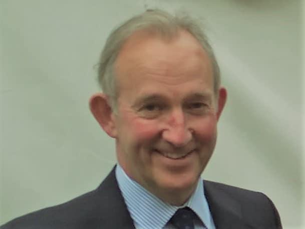 Peter Hammond CCn Technologies