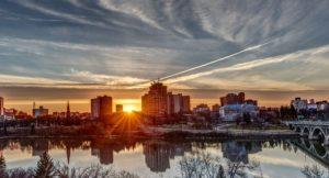 Saskatoon HARVEST