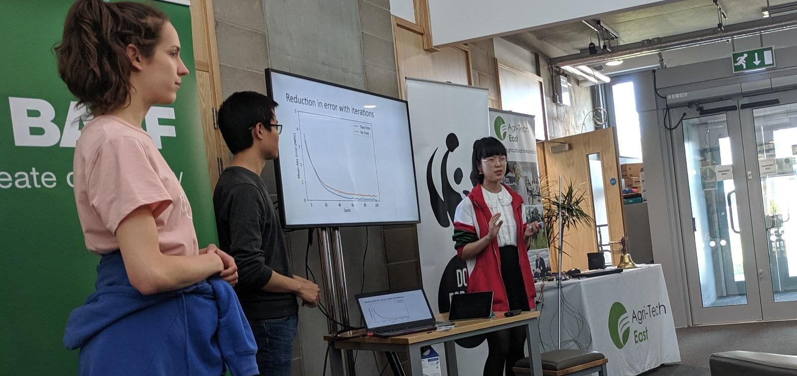 YEL presentation