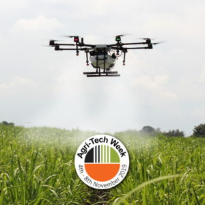 Collaborating to drive Agri-Tech Innovation on the NRP
