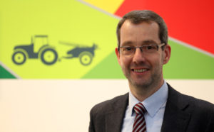 Norbert Schlingmann AEF Connected Agri-Tech