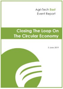 Closing the Loop on the Circular Economy