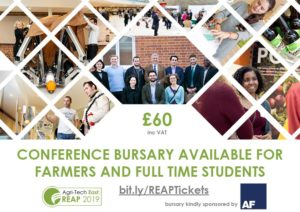 REAP Bursary