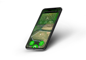 Drone Ag Skippy Scout screen (web)