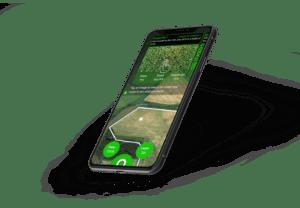 Drone Ag Skippy Scout screen (web)