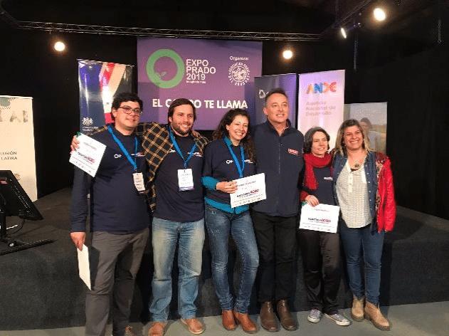 Uruguay Hackathon