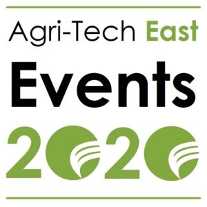 Agri-Tech East 2020 events