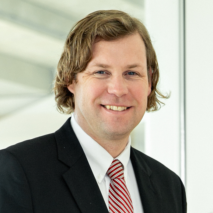 Mark Sutherland (Missouri Partnership)