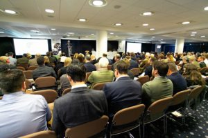 REAP 2019 - Poul Hovesen welcomes delegates