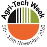 Agri-Tech Week 2020 logo (round)