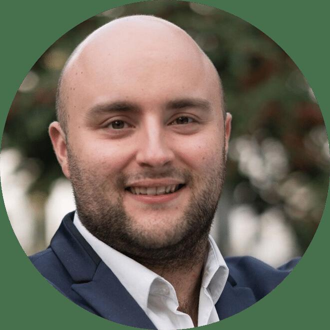 Adam Dixon, Phytoponics - Agri-TechE CEA speaker
