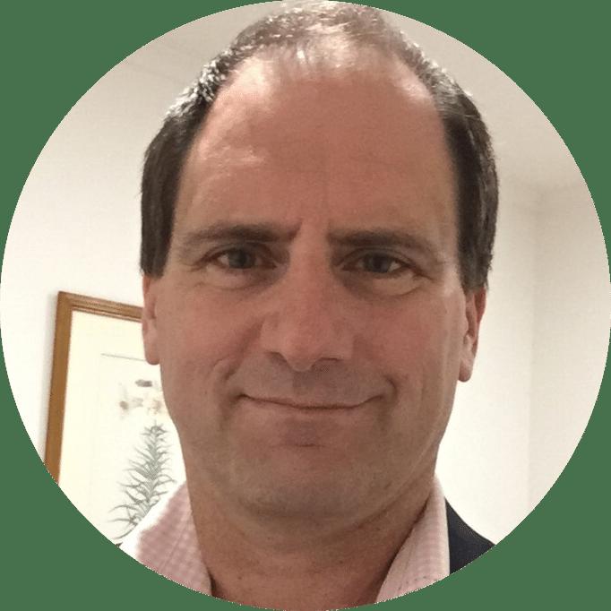Jock Richardson, GrowPura - Agri-TechE CEA speaker
